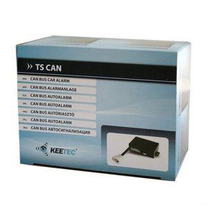 Auto alarm oprema TS_CAN_bus
