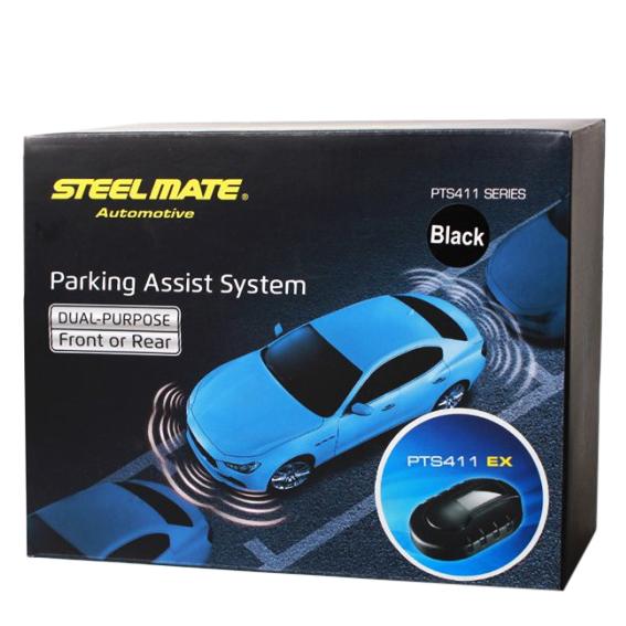 prednji zvučni parking senzori steelmate_pts411ex_kutija