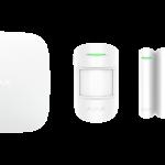 bežićni alarmni alarm sustav za kuću stan ajax 3