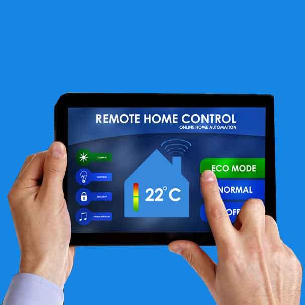 smart-home-sustav pametni dom