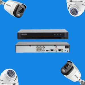 video nadzor kamere